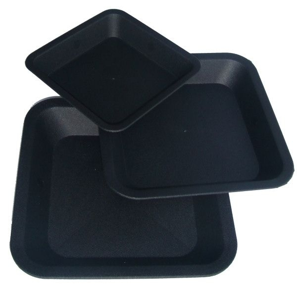 Square Plant Saucer for 11L Square Pots