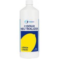 SureAir Liquid 1 Litre lemon