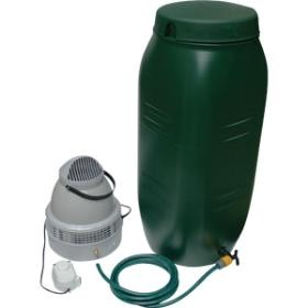 Humidification HR-15 Complete Kit