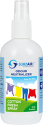 SureAir 500ml Spay Cotton Fresh