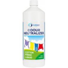 SureAir Liquid 1 Litre Cotton Fresh